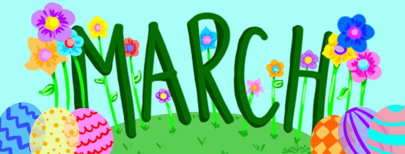 march-header